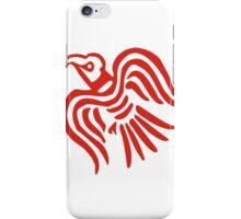 Ravenbanner iPhone Case/Skin