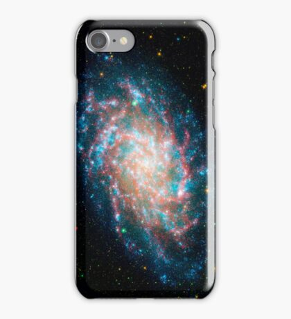 Pinwheel Galaxy iPhone Case/Skin