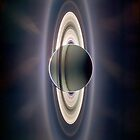 Saturn Rising by SOIL