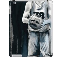 For The Win iPad Case/Skin