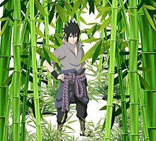 Sasuke by tanduksapi
