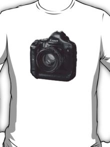 Dreamer Camera Photographer T-Shirt