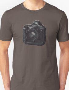 Dreamer Camera Photographer T-Shirt