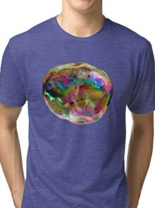 The Bubble Tri-blend T-Shirt