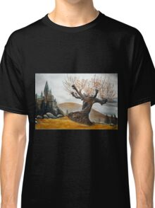 Whomping Willow :) Classic T-Shirt