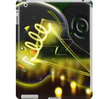 Pokemon Pikachu Lightbulb  iPad Case/Skin