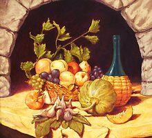 Portare Frutti by Cary McAulay