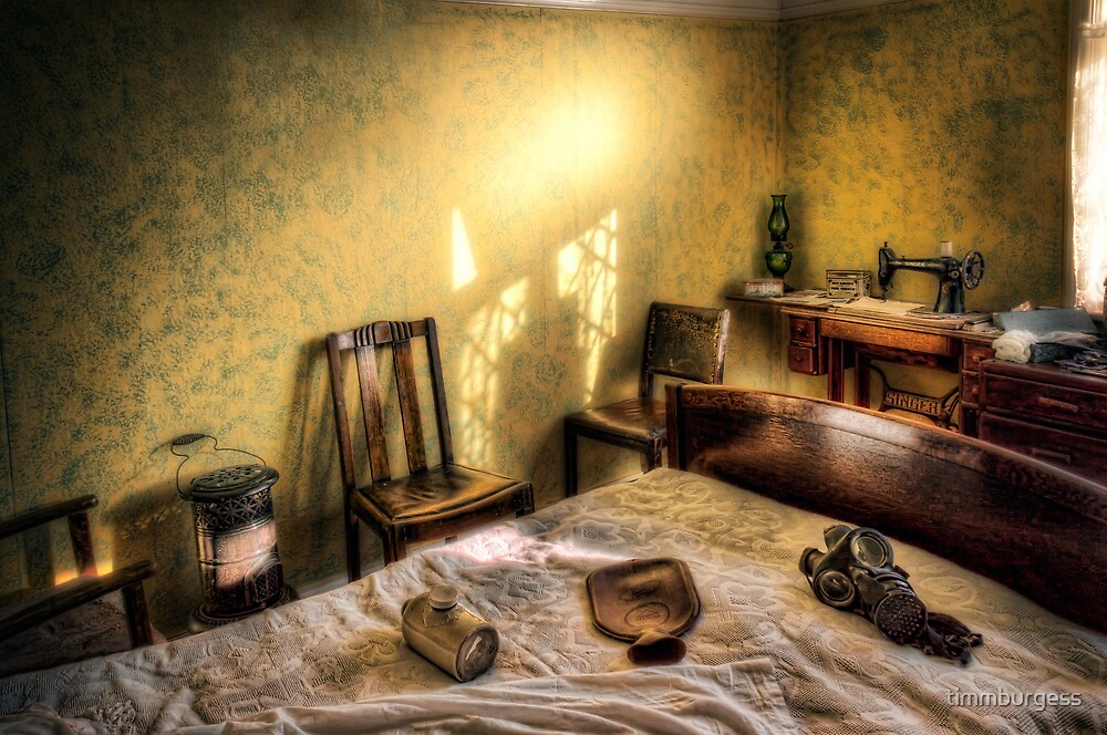 1930's Home Dunton Plotlands by timmburgess
