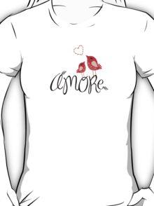 AMORE T-Shirt T-Shirt