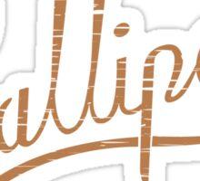 Gallipoli Sticker