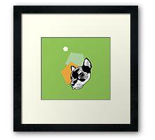 Chihuahua #2 Framed Print