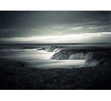 Montfort's Beach  Photographic Print