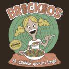 Brickios by powerpig