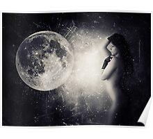 How do we sleep? Poster