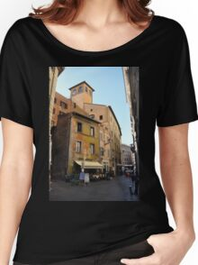 Latin Lanes Women's Relaxed Fit T-Shirt