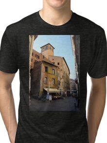 Latin Lanes Tri-blend T-Shirt