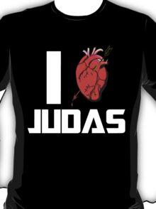I love Judas T-Shirt