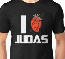 I love Judas Unisex T-Shirt