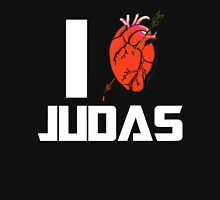 I love Judas Unisex T-Shirt