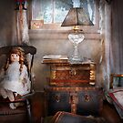 Children - Toy - A little girls room  by Mike  Savad