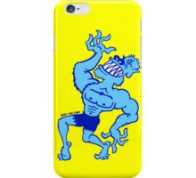 How to Become a Werewolf iPhone Case/Skin