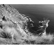 #1010 - Sitting On The Edge Photographic Print