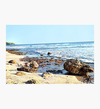 Beach Photographic Print