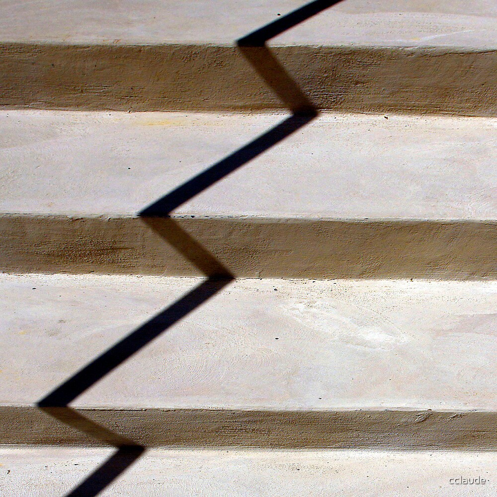 Steps by cclaude