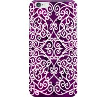PURPLE PASSION 4 Alzheimer's iPhone Case/Skin