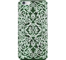 Wrought Emerald iPhone Case/Skin