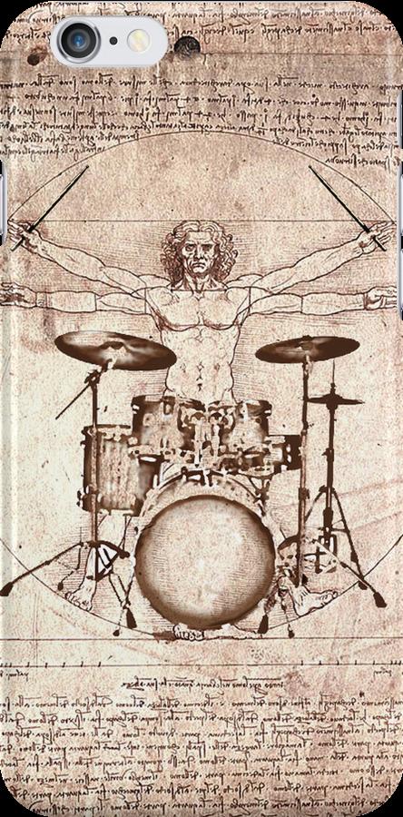 Rock the Renaissance! by creativehack