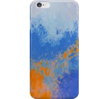 Jamaican Sky iPhone Case/Skin