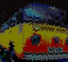 Bad Trip by Ian Morrison