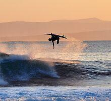 Ariel Surfer by Olivelle