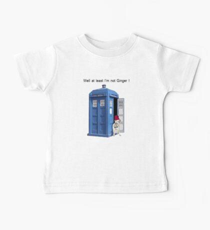Doctor's Regeneration problems ? Baby Tee