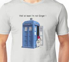 Doctor's Regeneration problems ? Unisex T-Shirt