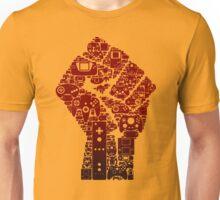 Gamers Nation Unisex T-Shirt