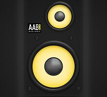 Studio Monitor by Alisdair Binning
