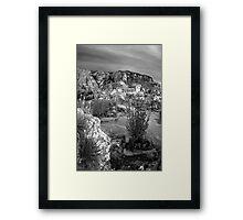 Drumnacraig in Donegal, Ireland Framed Print
