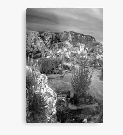 Drumnacraig in Donegal, Ireland Metal Print