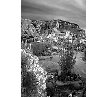 Drumnacraig in Donegal, Ireland Photographic Print