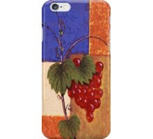 Tuscan Flair iPhone Case/Skin