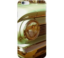 EH Holden 1963 iPhone Case/Skin