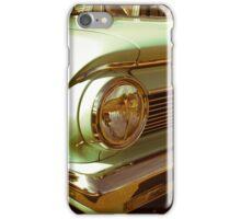 EH Holden 1963 iPhone Case/Skin