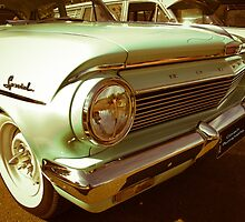 EH Holden 1963 by Clintpix