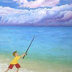 """High Hopes"" by Cindy Longhini"