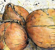Onions Three by RandyC