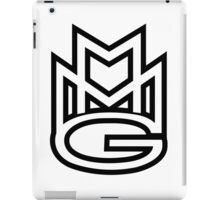 "Maybach Music Group - MMG Rick Ross ""Street Hustler Team"" iPad Case/Skin"