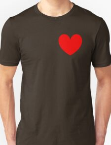 Simple Heart T-Shirt