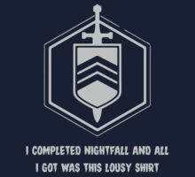 Nightfall Kids Tee